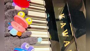 Piano Quiz ピアノクイズ!