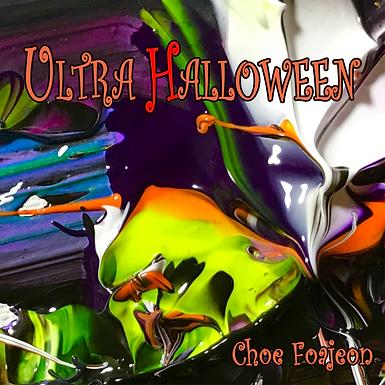ULTRA Halloween / ウルトラハロウィン