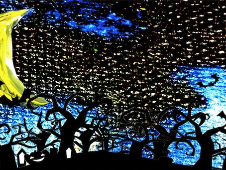 Pumpkin Night パンプキンナイト by Castin キャスティン