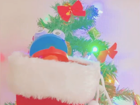 New Christmas Songs クリスマスの新曲♪