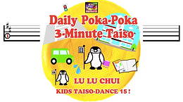 Daily Poka-Poka 3-Minute Taiso - Instrumental