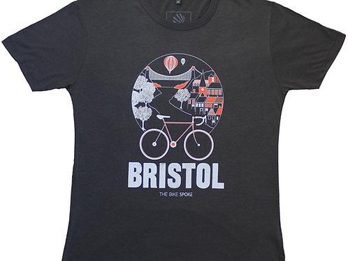 Bristol cycling - Bamboo