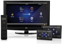 Control4, home automation