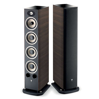 Focal, speakers, 2 channel