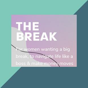 The Break Platform