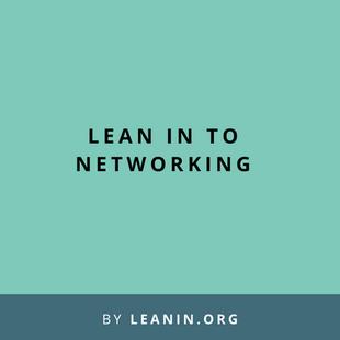 Website: Lean In