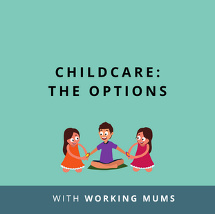 Article: Childcare options