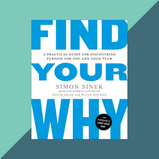Book: Find Your Why by Simon Sinek