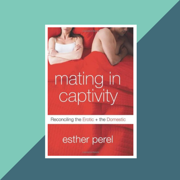 Book: Mating In Captivity by Esther Perel