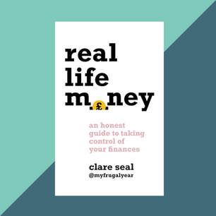 Book: An Honest Guide to Taking Control of Your Finances