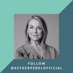 Follow: Esther Perel