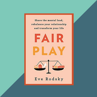 Book: Fair Play by Eve Rodsky
