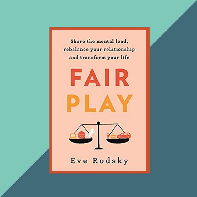 Book: Fair Play by Eve Rodsky