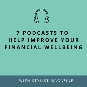 Podcasts to Improve Your Financial Wellbeing