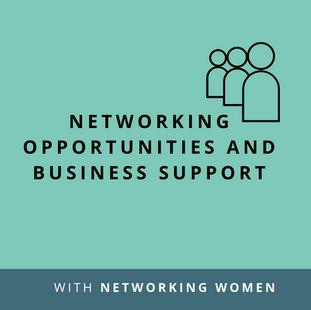 Website: Networking Women