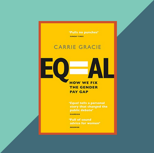 Book: Equal by Carrie Gracie