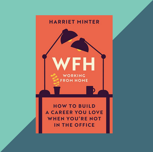 Book: Working From Home by Harriet Minter