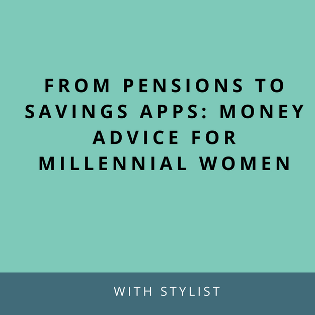 Article: From Pensions to Saving Apps