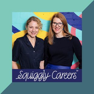 Podcast: ‎Squiggly Careers