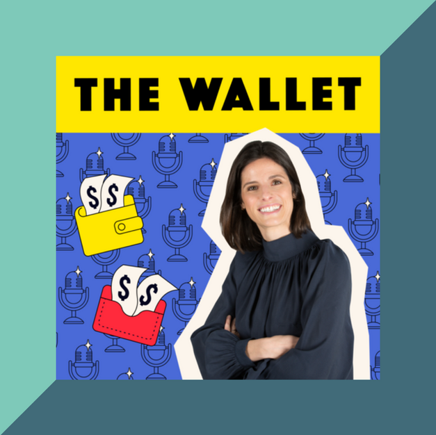 Podcast: The Wallet with Emilie Bellet