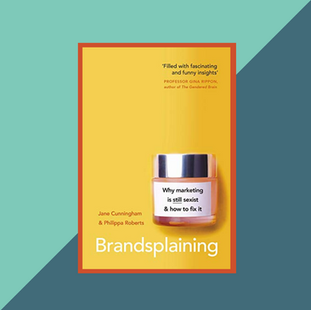 Book: Why Marketing is (Still) Sexist and How to Fix It
