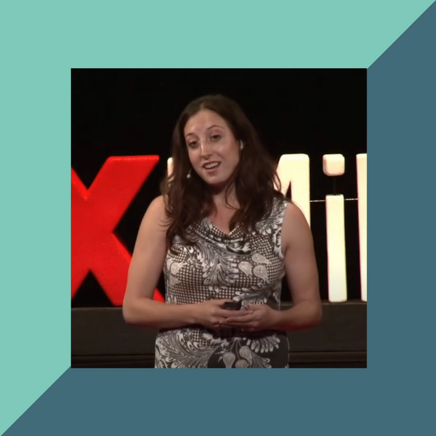 Video: Building Community with Jessica Posner