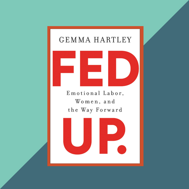 Book: Fed Up by Gemma Hartley