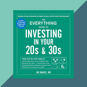 Book: The Everything Guide to Investing in Your 20s & 30s