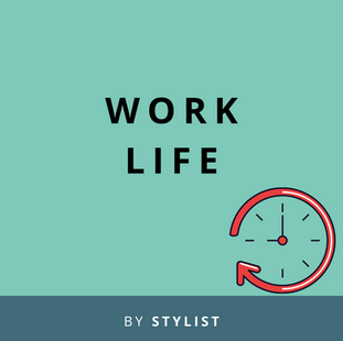 Website: Work Life with Stylist.co.uk