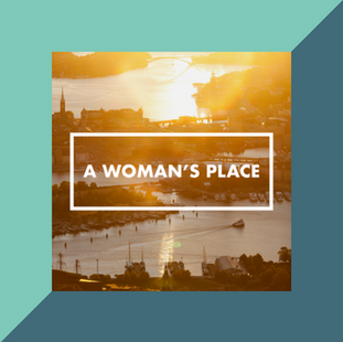 Podcast: How to increase female representation in leadership