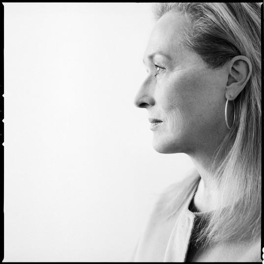 Meryl Streep, Actor