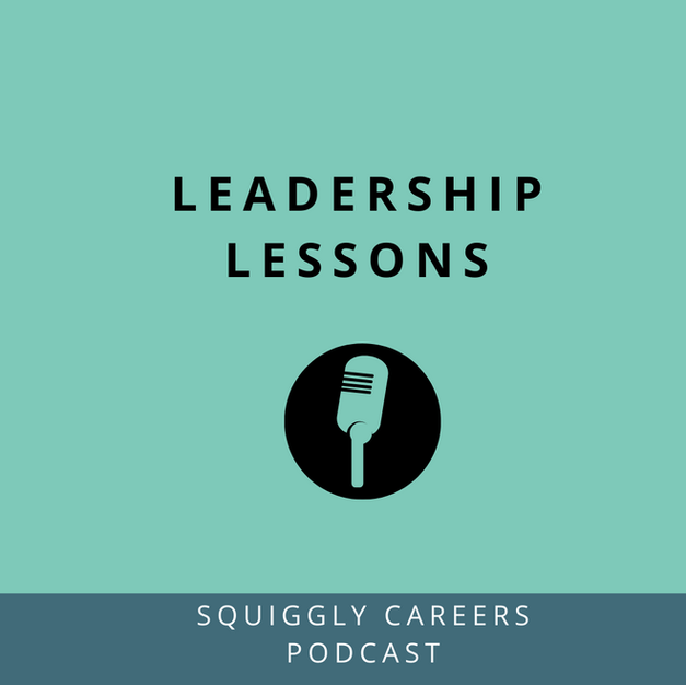 Podcast: 52: Leadership Lessons