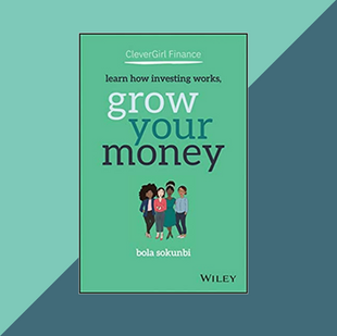 Book: Grow Your Money with Clever Girl Finance