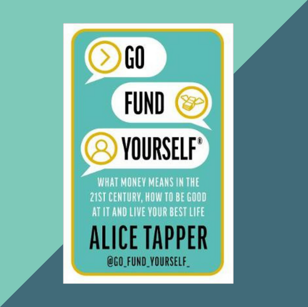 Book: Go Fund Yourself