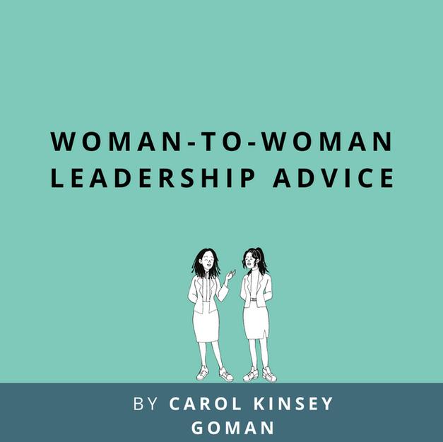 Article: Leadership advice