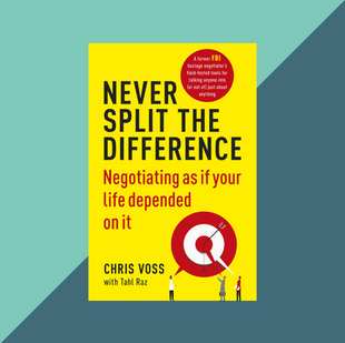 Book: Never Split The Difference