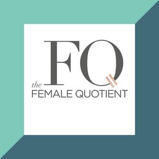 Follow: @femalequotient
