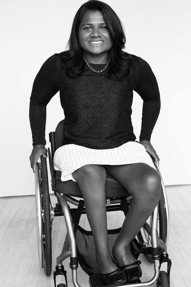 Brace ladies leg polio Braces films