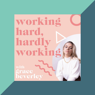 Podcast: Working Hard, Hardly Working