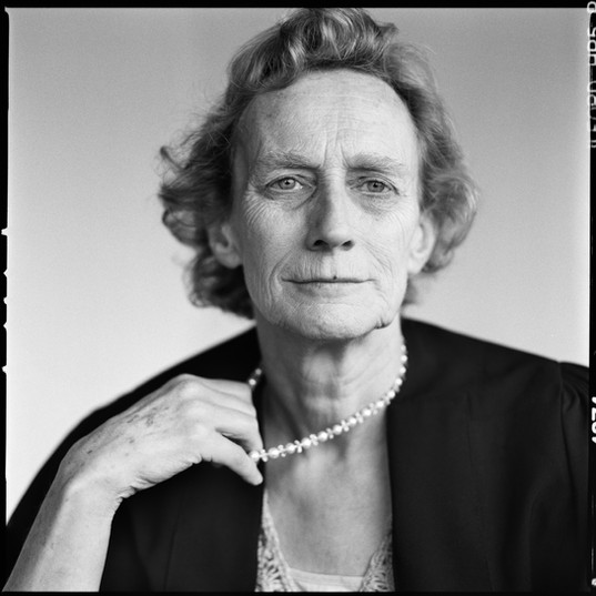Dame Athene Donald, British physicist