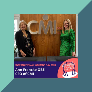 Podcast: Creating a gender balanced workplace