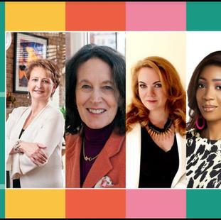 Video: Women at Work: International Women's Day Event