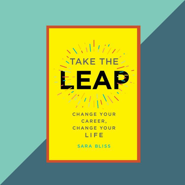 Book: Take The Leap