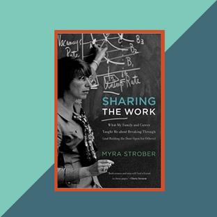 Book: Sharing the Work by Myra H. Strober