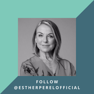 Follow: Esther Perel