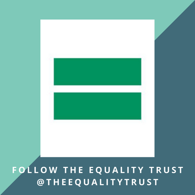 Follow: The Equality Trust