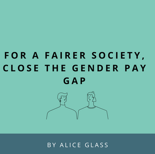 Article: Close the Gap for a Fairer Society