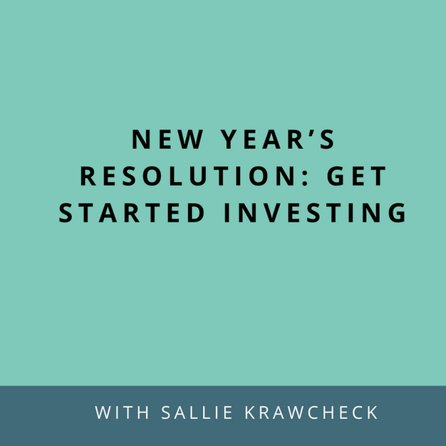 Article: New Year's Resolution: Get Started Investing
