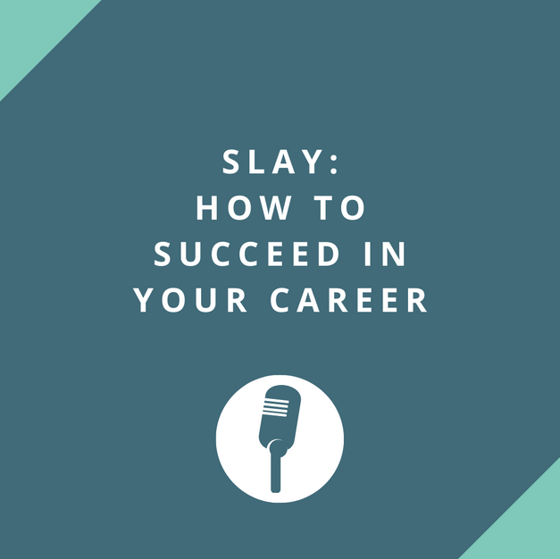 Podcast: Slay with Yomi Adegoke and Elizabeth Uviebinené
