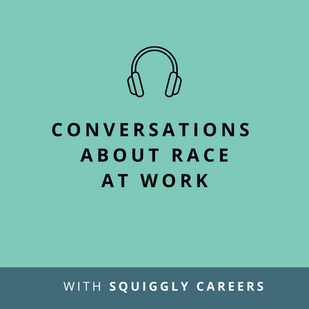 Podcast: Conversations about race at work